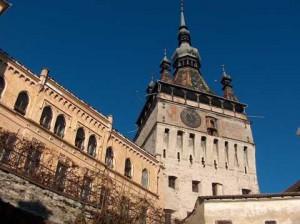 Cetatea Sighisoarei