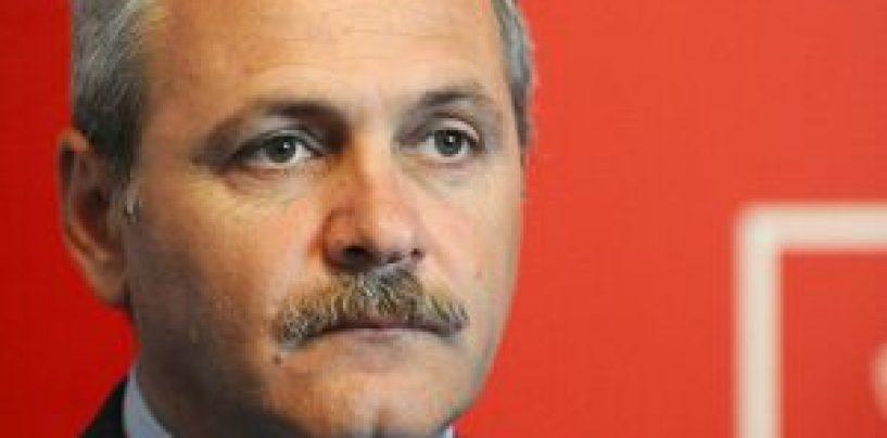 Firma baronului Dragnea asfalteaza 15 km de drum judetean cu 15 milioane euro
