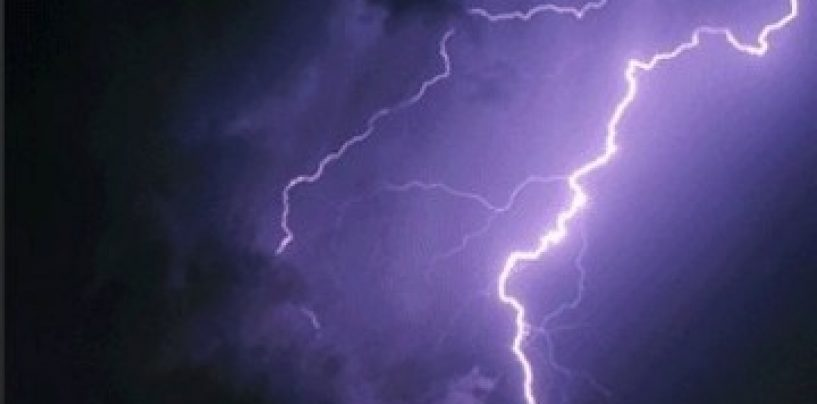 Dupa incendii devastatoare, Rusia este amenintata de furtuni violente
