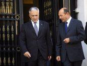 Basescu: Romanii sunt mititi la TV de domnisoare rujate, cu ochii cat cepele