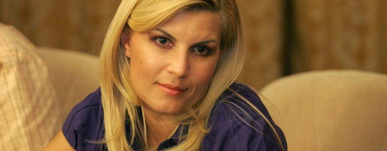 Elena Udrea isi pregateste terenul pentru presedintia Romaniei