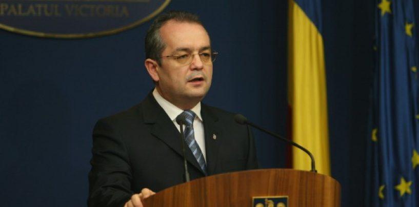 Numele lui Emil Boc apare in dosarul penal al primarului de la Cluj-Napoca