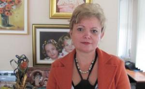 Veronica Elena Stanca, una dintre cele mai bogate femei din Ardeal