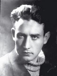 Valeriu Gafencu înainte de arestare