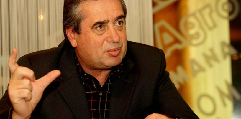 DNA: Ioan Niculae, pus sub acuzare pentru modul in care l-a finantat pe Geoana