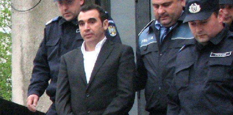 Cornel Penescu, condamnat de la cinci luni de inchisoare cu suspendare
