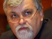 Petru Filip, presedintele interimar al Senatului