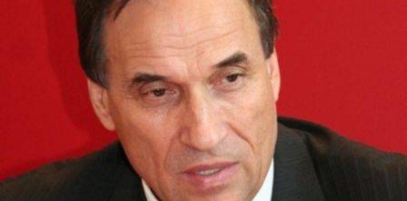 Senatorul Trifon Belacurencu este de trei ani in incompatibilitate