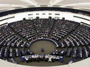 FRANCE-EU-EP-PARLIAMENT-VOTE-ENERGY